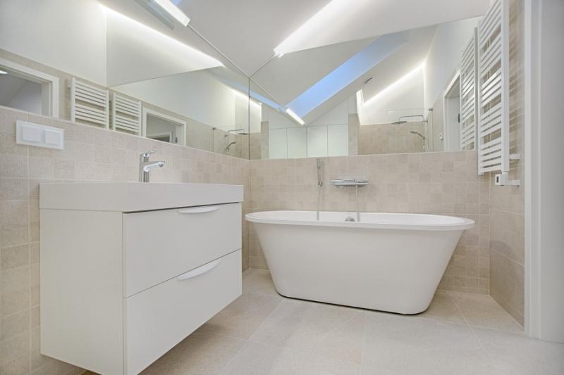 f08323e0854fe Ako vybrať vhodné osvetlenie do vašej kúpeľne? | Profisvietidla