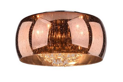 AZZARDO BUZZ TOP/PENDANT AZ1646 (copper)