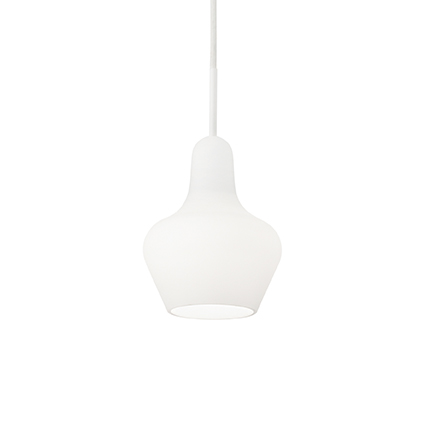 IDEAL LUX LIDO-2 BIANCO 167640