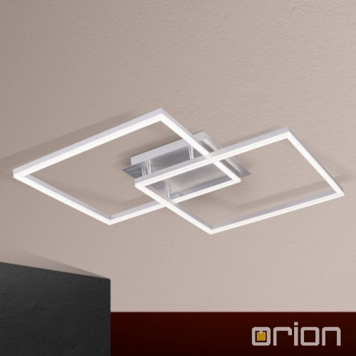 ORION STRAIGHT DL 7-631 ALU-MATT LED 4100LM 3000K