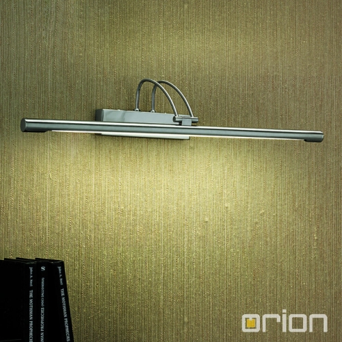 ORION BARDO WA 2-1259 SATIN 61,5CM LED 8W 800LM 3000K