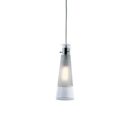 IDEAL LUX KUKY CLEAR 023021