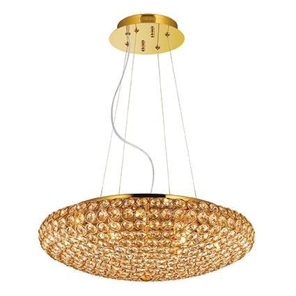 IDEAL LUX KING 087986