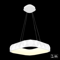 LUXERA CANVAS LED 18413