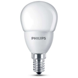LED žiarovka PHILIPS 6W/40W E14 golf