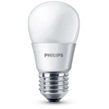 LED žiarovka Philips 4W/25W E27 WW 230V P45 FR ND