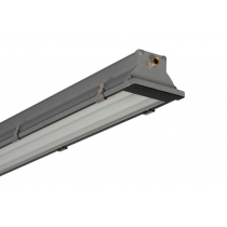 PROLI AL 7 IP65 80W LED 1220 X 100