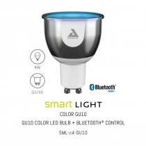 AwoX SMART LIGHT COLOR LED GU10