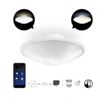 PHILIPS HUE PHOENIX Opal white