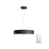 PHILIPS HUE FAIR BLACK 40339/30/P7