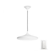 PHILIPS HUE CHER WHITE 40761/31/P7