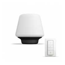 PHILIPS MYLIVING HUE WELLNESS BLACK 40801/30/P7