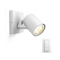 PHILIPS HUE RUNNER + DIMMER SWITCH 53090/31/P7
