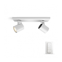 PHILIPS HUE RUNNER + DIMMER SWITCH 53092/31/P7