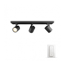 PHILIPS HUE RUNNER + DIMMER SWITCH 53093/30/P7