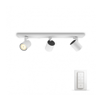 PHILIPS HUE RUNNER + DIMMER SWITCH 53093/31/P7
