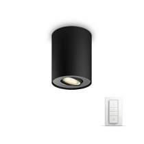 PHILIPS HUE PILLAR + DIMMER SWITCH 56330/30/P7