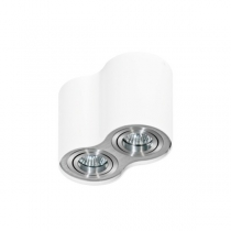 AZZARDO BROSS 2 GM4200 (white/aluminium)