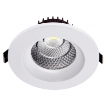 EMITHOR DOWNLIGHT PLASTIC 27300