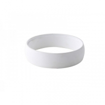 AZZARDO ADAMO RING NC1827-W (white)