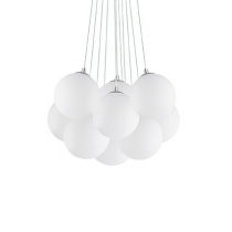 IDEAL LUX MAPA BIANCO 131924