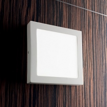 IDEAL LUX UNIVERSAL SQUARE 18W 138640