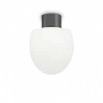 IDEAL LUX CONCERTO 149943 ANTRACIT