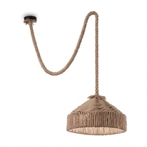 IDEAL LUX CANAPA 134833