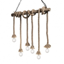 IDEAL LUX CANAPA 134826