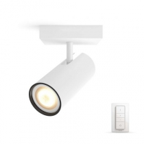 PHILIPS HUE BURATTO 50461/31/P7 + SWITCH