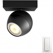 PHILIPS HUE BUCKRAM 50471/30/P7 + SWITCH