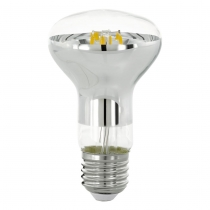 LED žiarovka E27 R63 6W=40W 470lm 2700K DIMMABLE