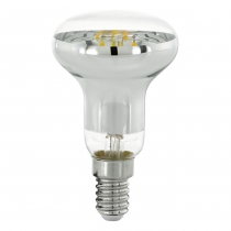 LED žiarovka E14 R50 4W=30W 340lm 2700K DIMMABLE
