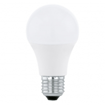 EGLO CONNECT LED žiarovka E27 A60 9W=60W 806lm 3000K