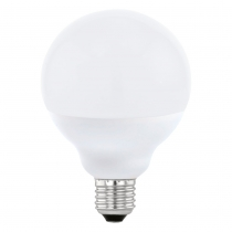 EGLO CONNECT LED žiarovka E27 G95 13W=90W 1300lm RGB