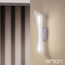 ORION LEUCA WA 2-1280 SATIN LED 6W 540LM 3000K