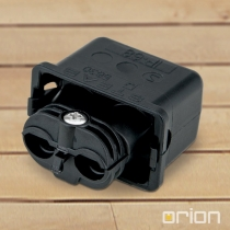 ORION CONRAD AL 11K/404M009 IP68 CONNECTOR SPOJKA PRE CONRAD