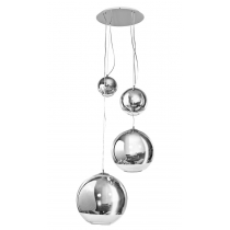 AZZARDO SILVER BALL 4 3873-4P