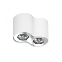 AZZARDO NEOS 2 FH31432B(white/chrome)