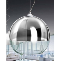 AZZARDO SILVER BALL 25 LP5034-M