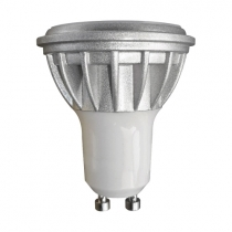 LED žiarovka GU10 6W=50W 500lm 3000K DIMMABLE