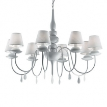IDEAL LUX BLANCHE 035574