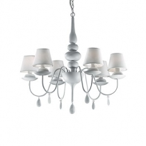 IDEAL LUX BLANCHE 035581