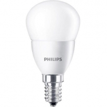 PHILIPS LED ŽIAROVKA 6W/40W E14 GOLF